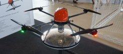 Беспилотный летательный аппарат для получения детальных 3D моделей локальных объектов и фотомониторинга